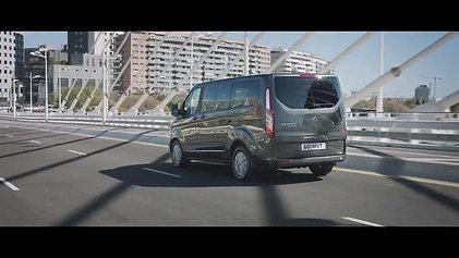 Ford Custom 2020