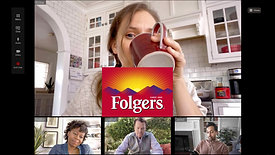 Parenting 15 Coffee Commercial Folgers