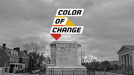 Color of Change | Pedestal