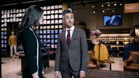 Men's Wearhouse - 2018 Campaign