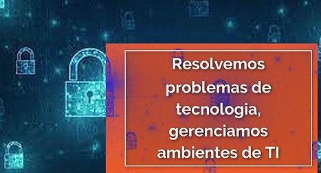 Serviços de segurança Cibernética