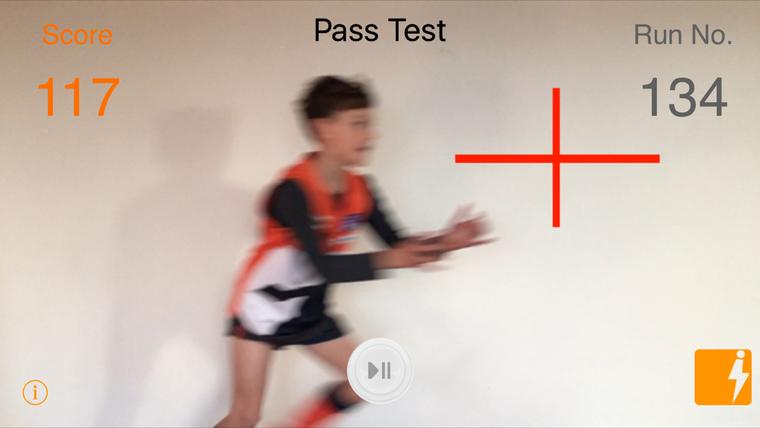 Interactive Training Videos
