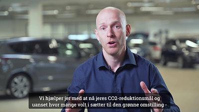 Business videoer