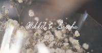 Mikkel og Sascha Bryllupsvideo