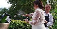 (Bryllup) Pernille & Karsten