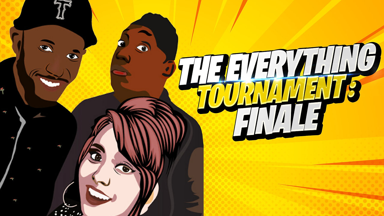 The Everything Tournament #2