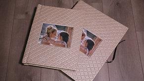 "11"" x 14"" Acrylic Cameo Series with Box"