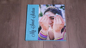 """12"""" x 12"""" Photo Book Cover Series"""