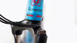 GUNSROSE Mountain Bike Assembly Video