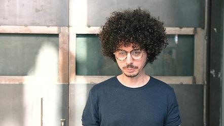 Masterclass Barber Andrea de Pascali