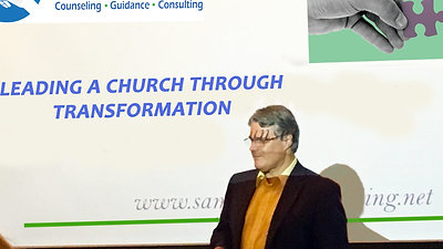 Clergy Workshops