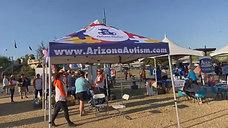 2019 Autism Speaks Walk - Tempe, AZ