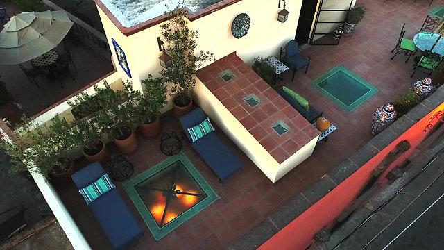 Casa de los Chiqueados Miniclip