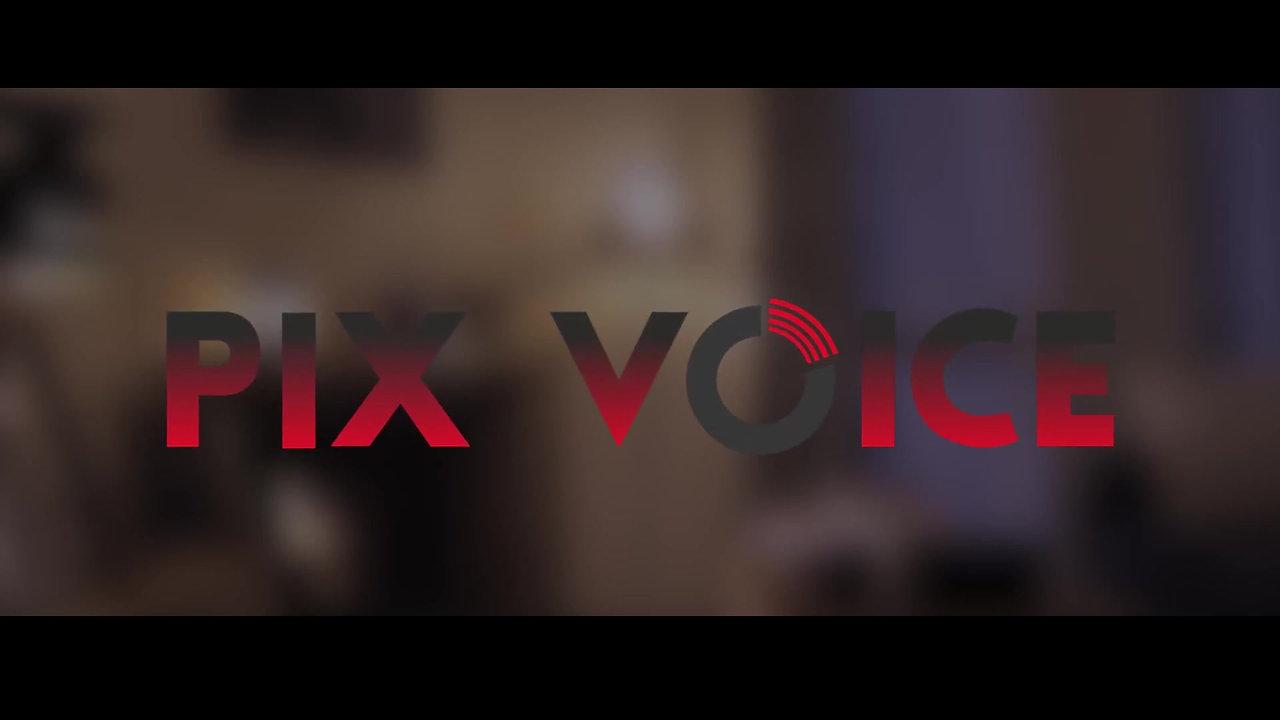 Pixvoice