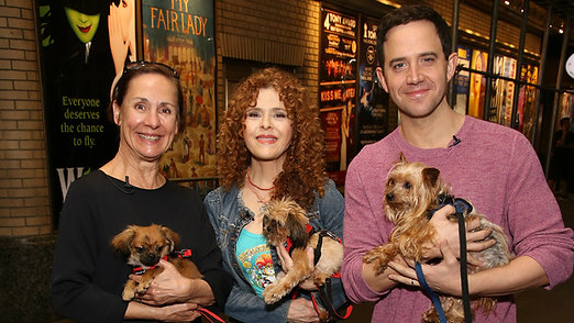 Broadway Barks 2019