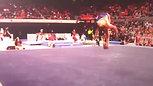 Kami Gladich - SEC ESPN Gymnastics