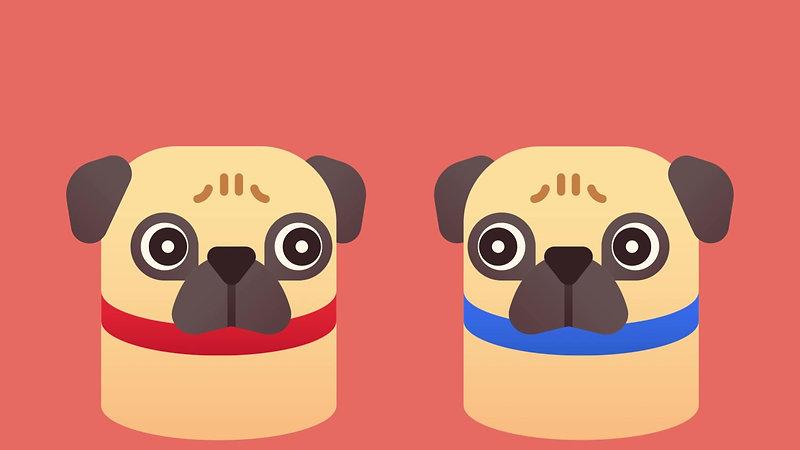 Pugs Series #03