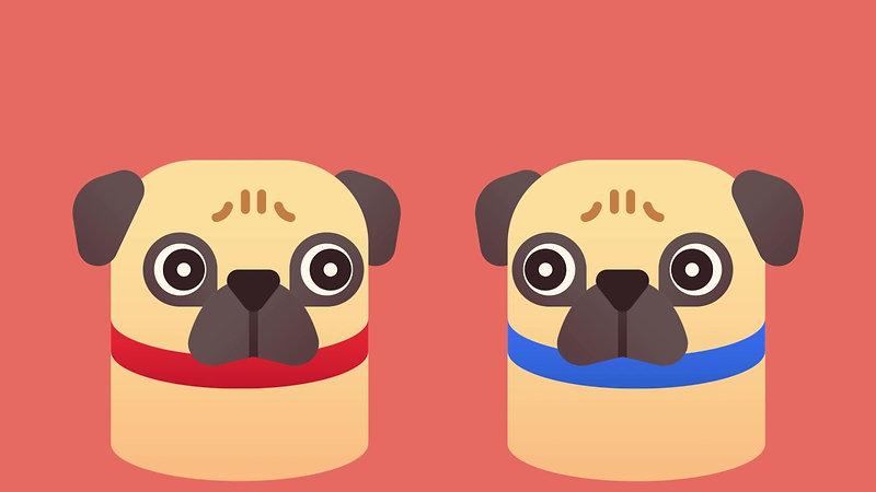 Pugs Series #02