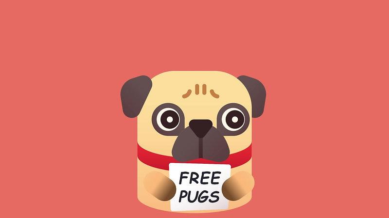 Pugs Series #04