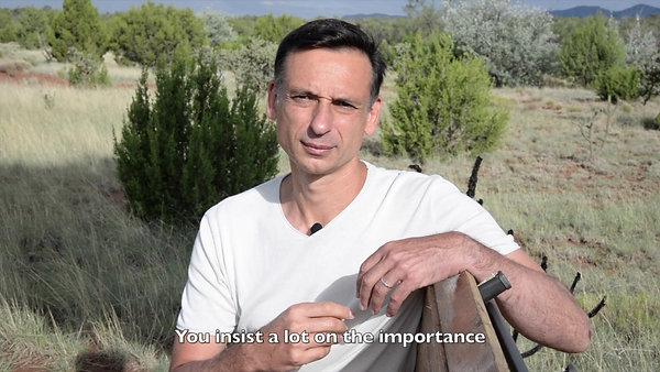 Interview Laurent STE