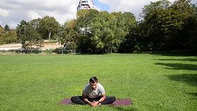 Préparation aux Postures Assises