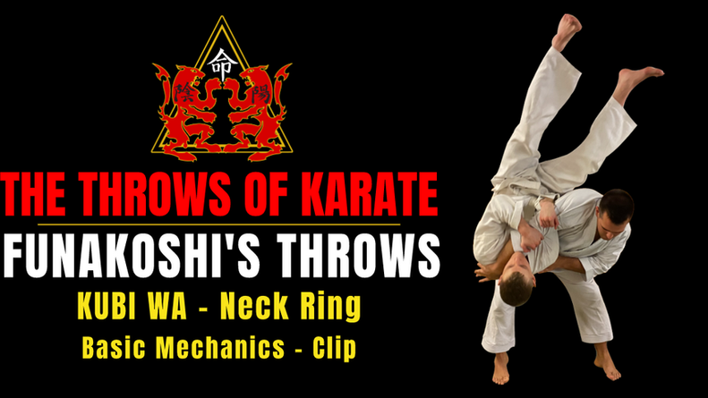 Kubi wa - Basic Mechanics Clip1