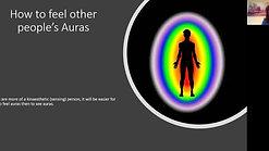 Auras Program