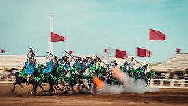Horse Show - Morocco