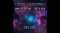 ThoroThursdayz - Week 310