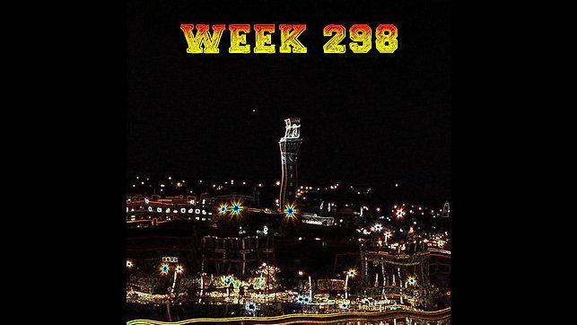 ThoroThursdayz - Week 298