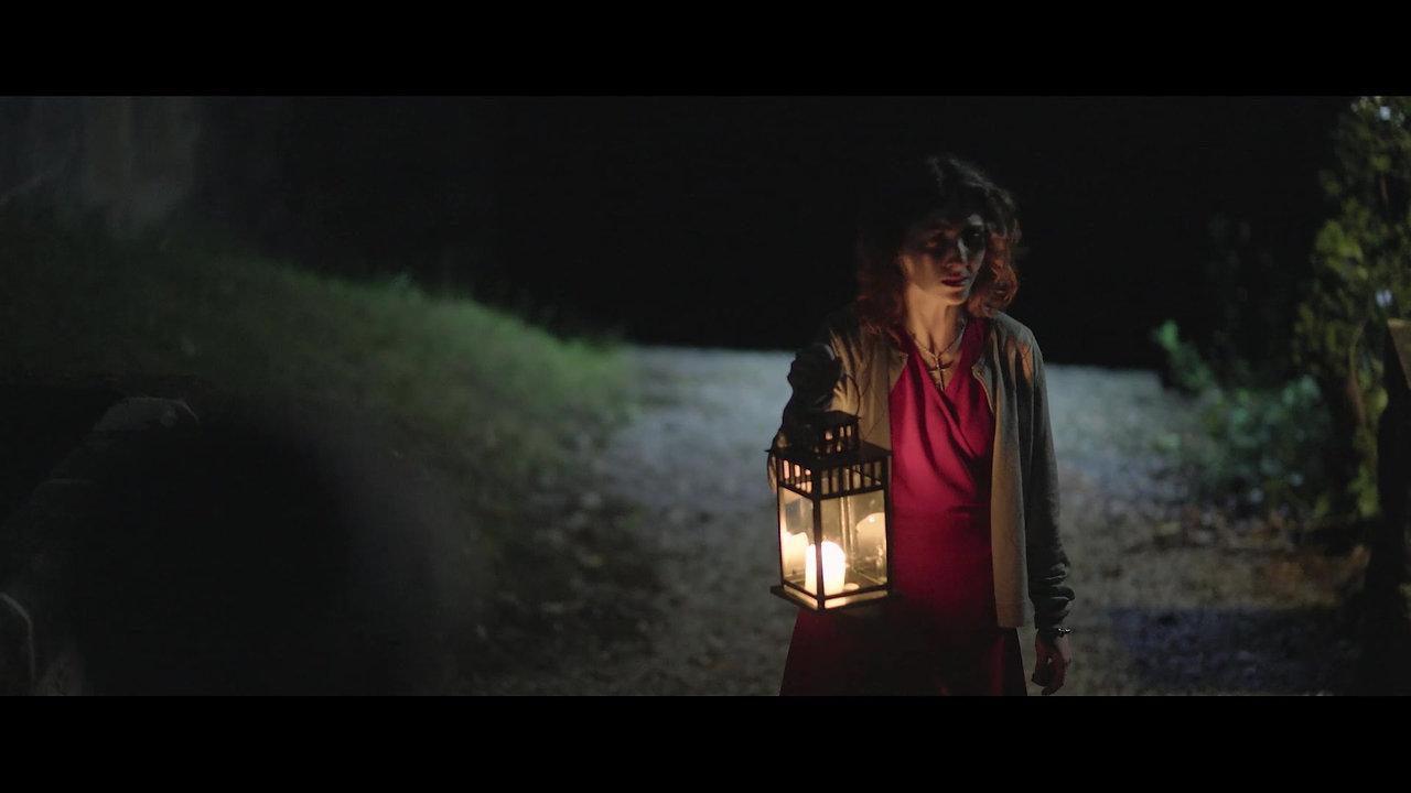 The Scenic Trailer