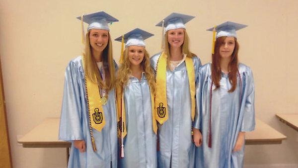 LCSF- Scholarships