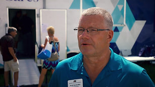 Scott Vanderwal, Vice President, American Farm Bureau Federation