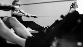 Rho Workout