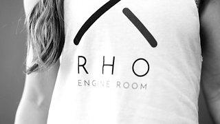 Rho Engine Room