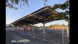 Solarport Completed Mullumbimby 100kW