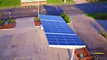 Solarport Completed Mckay Qld