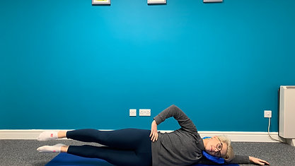Pregancy Pilates