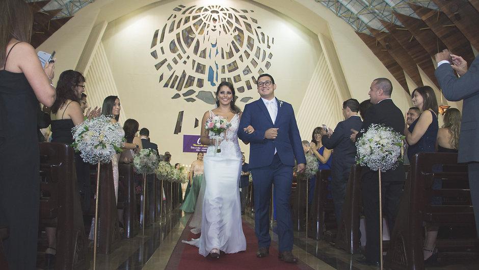 Wedding Reel 2018