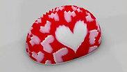 M11 - Valentine Hearts