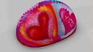 S3 - Heart Pie