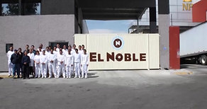 El Noble Production