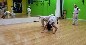Capoeira, Jenne Wood-Taylor