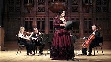 "G.F.Handel ""Lascia"" - Victoria Taranova"