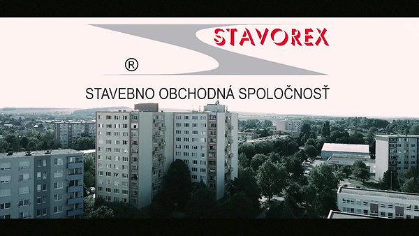 Stavorex intro
