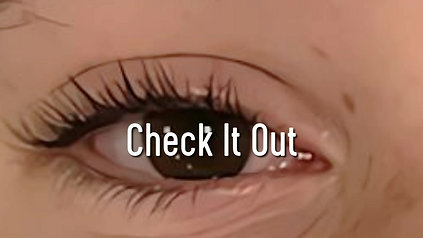 For Something New_ Lash Lift and Lash Tint