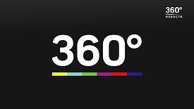 Телеканал 360. Благотворительная лыжня 2021