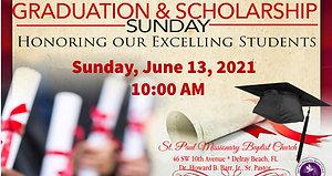 Sunday Morning Worship - June 13, 2021