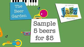 JITW Beer Garden