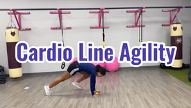 Cardio Line Agility